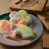 雛祭りのお菓子『おこしもち』