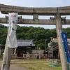 【神戸】八宮・六宮・五宮神社を訪問! アクセス・ご祭神について -2019.07 神戸八社巡りプラス⑤