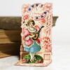 アンティークやヴィンテージエフェメラ(紙もの)でも人気の高いバレンタインデーのグリーティングカードをご紹介