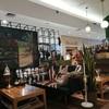 アンティーク家具屋みたいなカフェ@アマリンプラザ3階