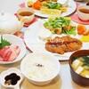 金曜日のおうちごはん/My Homemade Dinner/อาหารมื้อดึกที่ทำเอง