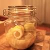 【蜂蜜レモンシロップ】材料3つで簡単レシピ