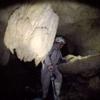 2016年6月 西表島某所:洞窟調査(ツアーフィールド開拓作業)