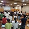 関東青年キャンプ終了
