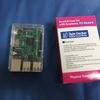 Raspberry Pi3 Model Bのセットアップ