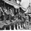 「けものはいてものけものはいない しかし彼らは廃馬を撃った」―WW1シナイ・パレスチナ戦役におけるオーストラリア・ニュージーランドの軍用馬