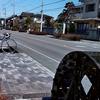 奥州街道から西那須野へ(ラーメンサイクリング)