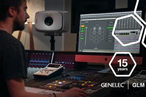 プラス方向への補正機能や測定速度最大4倍を実現したキャリブレーション・ソフトGENELEC GLM4.1が提供開始