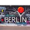 ベルリンの壁を散歩していたら脳内がパンクしそうになったお話