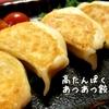 【薬膳ヘルシーダイエット】明太子チーズのとうふ餃子
