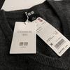 ユニクロ誕生感謝祭の戦利品!カシミヤ100%Vネックセーター