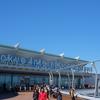 羽田空港に遊びに行った話
