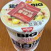 【カップ麺】カップヌードル 鶏白湯