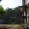 旧幌内炭鉱変電所(北海道三笠市)