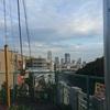 早朝に1時間くらい中華街あたりを散歩した