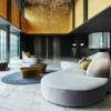 全客室19F以上。2016年9月オープン。織田信長の安土城を彷彿とさせる!三井ガーデンホテル名古屋プレミア。