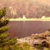 意外に広いSH湖