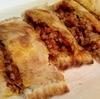 レシピブログモニター バリラ ポモドーロ(パスタ用トマトソース)を使って旨味!ミートのパイ