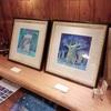 HASHIMOTO HIROMI さんの個展「名もなき星のお話」を見に行った話
