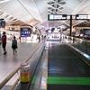 台北市内の早朝から開いている人気カフェへ、台湾行きの深夜便でのプランに追加!台北駅での仮眠も挑戦。
