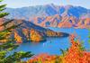 中禅寺湖と周辺エリア