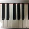 大人が独学で始めるピアノ体験談について。
