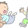 ASDの育児の方が、定型発達児の育児よりも大変?