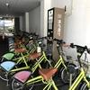春秋の金沢観光、移動手段はレンタサイクル「まちのり」がコスパよくてびっくり。