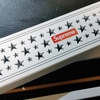 "【Supreme】2020SS Week2 ""Stars Incense Burner""  購入"