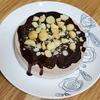 〈バレンタインデー〉マカデミアナッツ アイスケーキ作り🎂 〈アイロンビーズ〉アレンジしてみたの巻