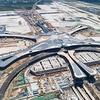 2019年9月北京に開港予定の新巨大空港について
