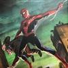 マーベルマスターワークス:アメージング スパイダーマン