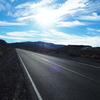 デスバレー国立公園:④デスバレー国立公園