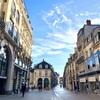 【フランス】2泊3日ブルゴーニュの旅