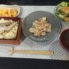 4/1 yuri 鯛飯