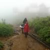 谷川岳に行ったら、高尾山は山ではない気がしてきた。