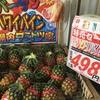 7月15日(土)JAおきなわ豊見城 采々色畑でマンゴー祭り宣伝します。