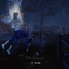 Dead by Daylight PS4版 キラーを育て中