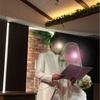 甥っ子結婚。