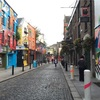 【アイルランド】ワーホリで来ている大学生に捧げる記事書きました!