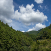 彼岸花が満開の奈良県葛城市から吉野へ、上北川村から天川村まで国道309号線の絶景スポットを巡るツーリング。