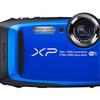 山で使うカメラ 防水のFinepix XP90 を