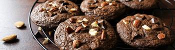 簡単レシピでも美味しい!ダブルチョコレートクッキーの作り方