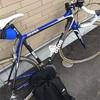 名古屋から金沢まで自転車で行こう。