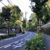 坂道探訪 音羽の谷に下りる坂道(1)