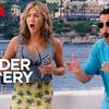【Netflix】『マーダー・ミステリー』(ネタバレなし感想)完全に【土曜ワイド劇場】(笑)