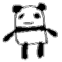 わくわくパンダさん日記