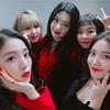 '17.12前半 Red Velvet インスタグラム 日本語訳