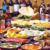 【オススメ5店】中野・高円寺・阿佐ヶ谷・方南町(東京)にあるインド料理が人気のお店