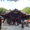 武田神社に参拝する 甲斐国 私も信玄が好きだ